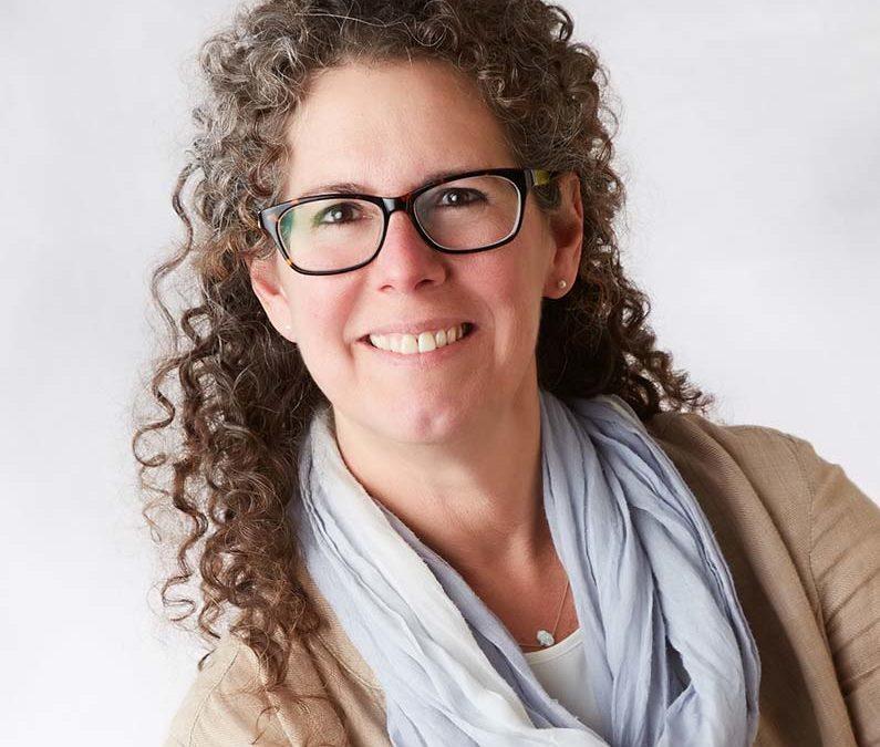 Game Changer Interview: Susan Finn