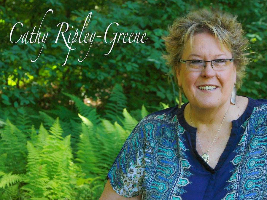 Game Changer Interview: Dr. Cathy Ripley-Greene