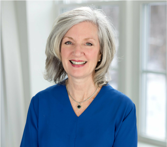 Game Changer Interview: Mary Dealy