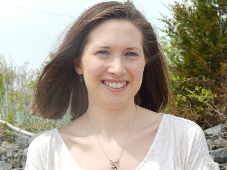 Game Changer Interview: Sara Letourneau