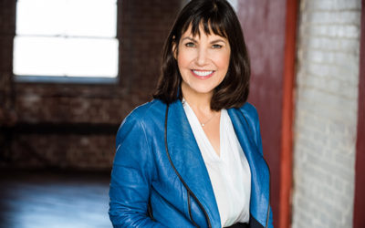Game Changer Interview: Susan Klebanoff