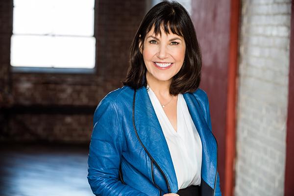 Game Changer Interview: Susan Klebanoff