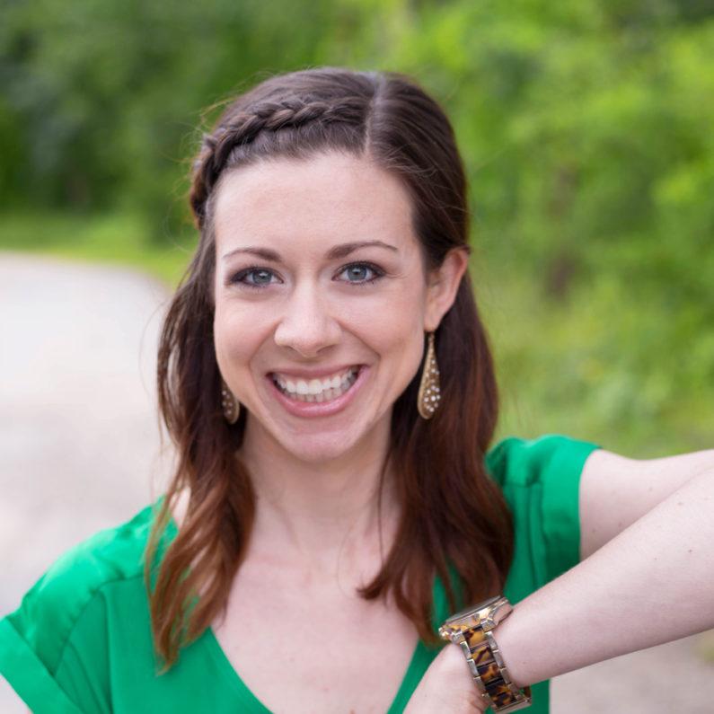 Game Changer Interview: Lauren D'Agostino