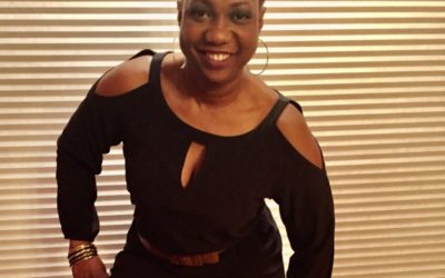 Game Changer Interview: Chantay Horne