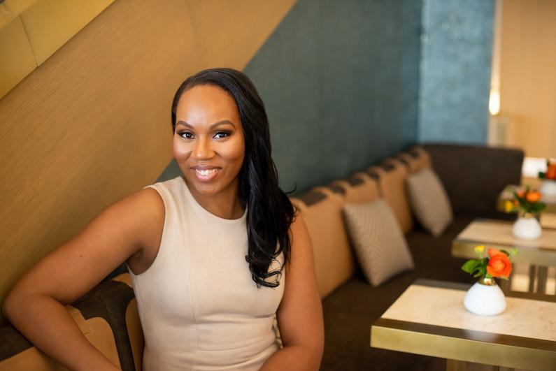 Game Changer Interview: Kyeana Jones