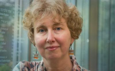 Game Changer Interview: Olga Goldberger