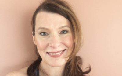 Game Changer Interview: Mary Meade Ambrefe